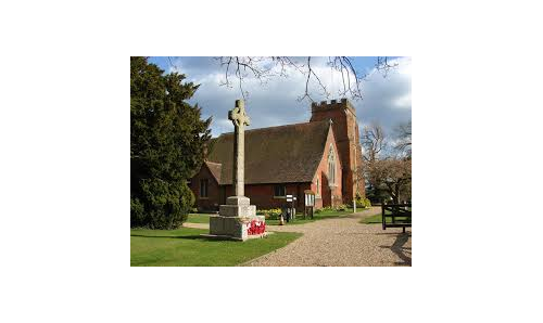St Michael's Windlesham